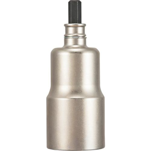 タジマ 太軸ソケット ダブル 32×36 ノーマル 6角 FS3236-6K