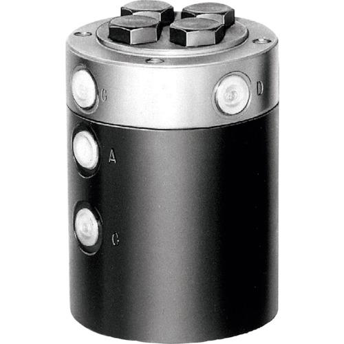 【ギフ_包装】 ROEMHELD ロータリー・カップリング4回路 内部にリーク 9284135・オイルの戻り路付 9284135, 三重みどりの里:2f8fac77 --- briefundpost.de