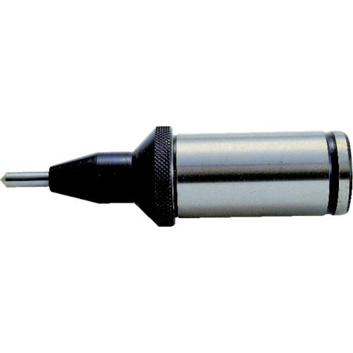 TRUSCO ラインマスター硬質焼入タイプ 芯径6mm 先端角度90゜ L32-130