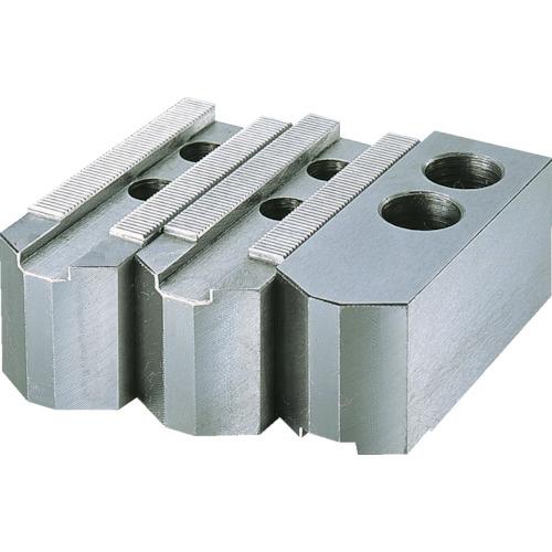 TRUSCO 生爪日鋼用 チャック10インチ 在庫一掃 N-10 大人気