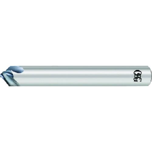 OSG 超硬面取りカッタ レギュラ 3刃 HSCT―N 9200056 HSCT-N 1X45X6