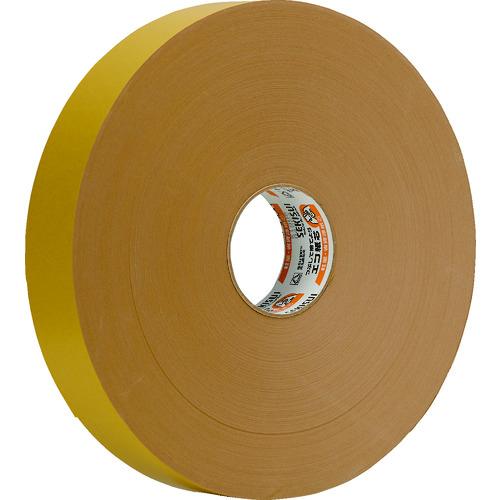 積水 クラフトテープ#500 50X500m 黄色 5巻 K50LYX3