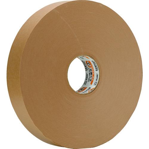 積水 クラフトテープ#500 50X500m ダンボール色 5巻 K50LX03