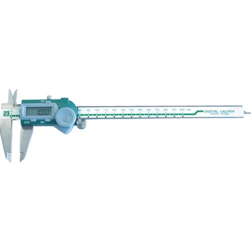 SK デジタルノギス 測定範囲mm200 最小表示0.01mm GDCS-200