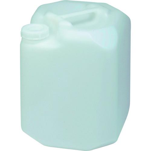 【直送品】積水 20LUNクリーンポリコン ホワイト 4個 B1172176
