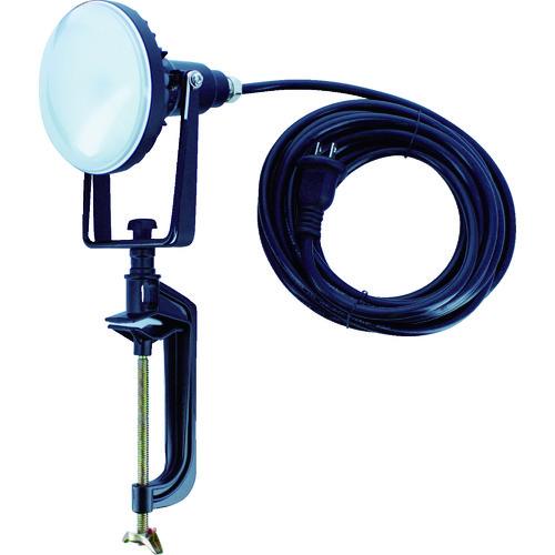 TRUSCO LED投光器 DELKURO バイスタイプ 20W 5m RTLE-205-V