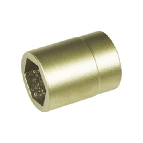 A-MAG 防爆6角ソケット差込角1/2インチ用 対辺17mm 0351712S