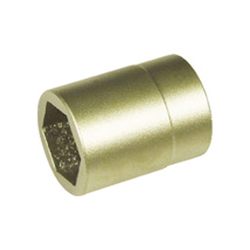 A-MAG 防爆6角ソケット差込角1/2インチ用 対辺18mm 0351812S