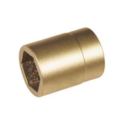 A-MAG 防爆6角ソケット差込角3/4インチ用 対辺60mm 0356034S