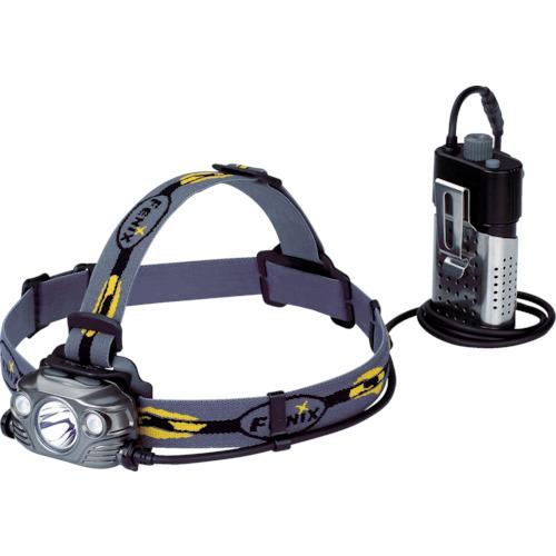 FENIX LEDヘッドライト HP30R グレー HP30RGRAY