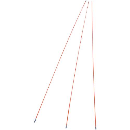 プロメイト ジョイントライン スネーク(3本組)(1m) E-4009JX
