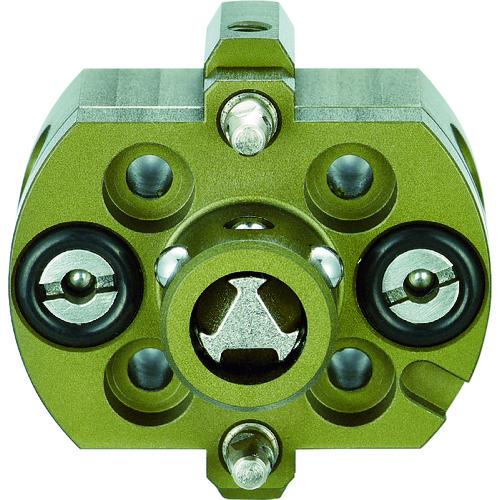 アインツ 多関節用ツールチェンジャー・ロボット側 OX-005A