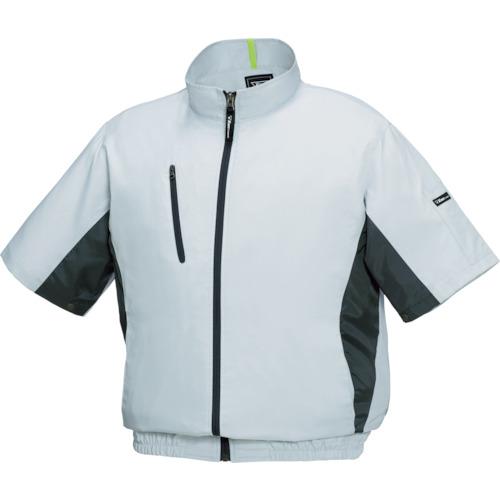 ジーベック 空調服 ポリエステル製スポーツ半袖空調服XE98004-22-5L XE98004-22-5L