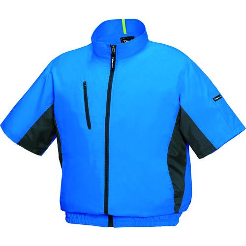 ジーベック 空調服 ポリエステル製スポーツ半袖空調服XE98004-46-S XE98004-46-S