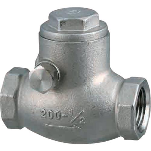オンダ製作所 SVC2型(スイングチャッキバルブ) Rc1 1/4 SVC2-32