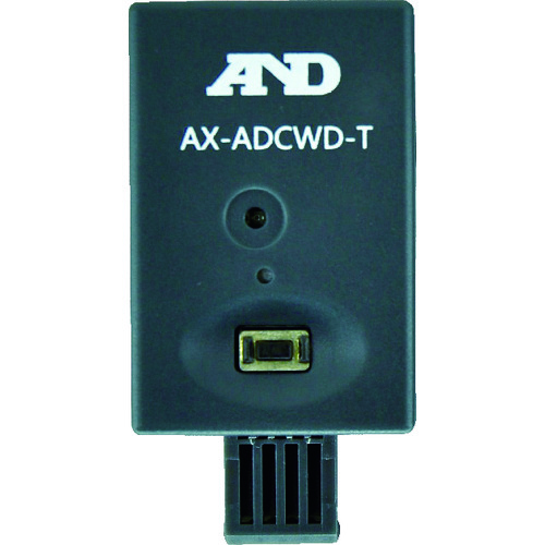 A&D ワイヤレス デジタルノギス通信ユニット 送信機 AX-ADCWD-T AX-ADCWD-T