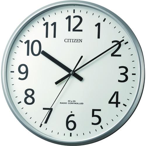 シチズン 電波掛時計 8MYA39-019