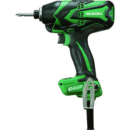 【限定価格セール!】 ACブラシレスモーター インパクトドライバ緑 WH12VE-SC:工具屋「まいど!」 HiKOKI-DIY・工具
