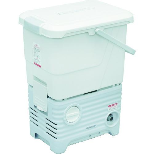 IRIS 568832 タンク式高圧洗浄機 静音タイプ SBT-512N-W