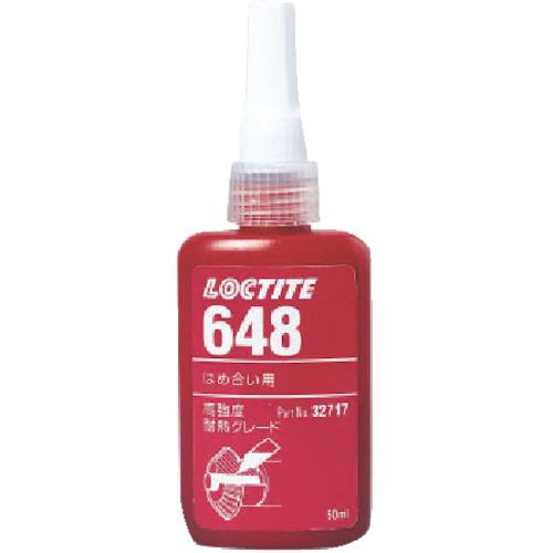 ロックタイト はめ合い固定剤 648 250ml 耐熱用 648-250