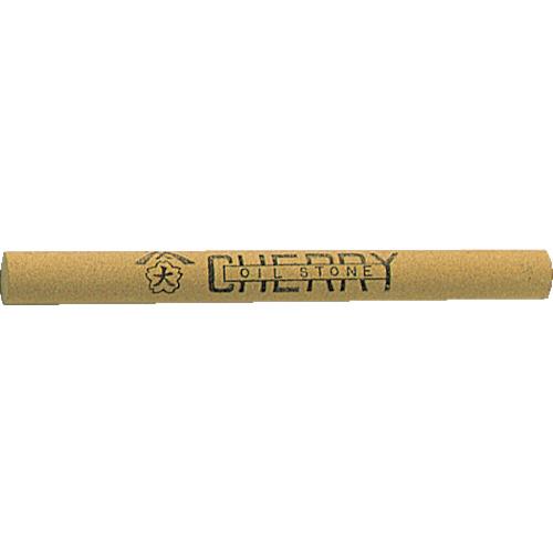 チェリー スティック油砥石 丸 10本 F405R