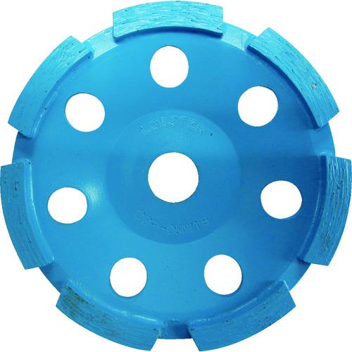 エビ ダイヤモンドカップホイール乾式汎用品 シングルカップ CSP-4