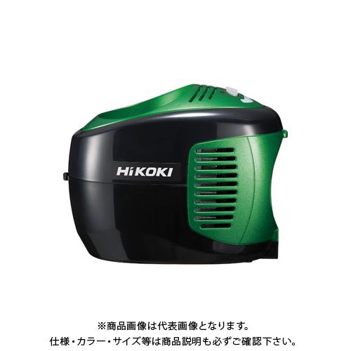 【COOL NAVI 2020】HiKOKI コードレス冷温ホルダ メタリックグリーン UL1810DA
