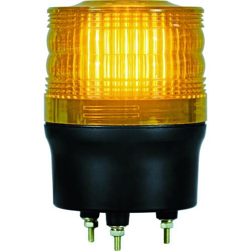 NIKKEI ニコトーチ90 VL09R型 LEDワイド電源 12-24V 黄 VL09R-D24WY