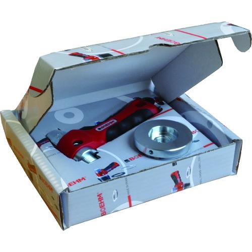 BOEHM 穴あけポンチ JLB260PACC用 ハンドル、ヘッドセット JLBM53-M60PA