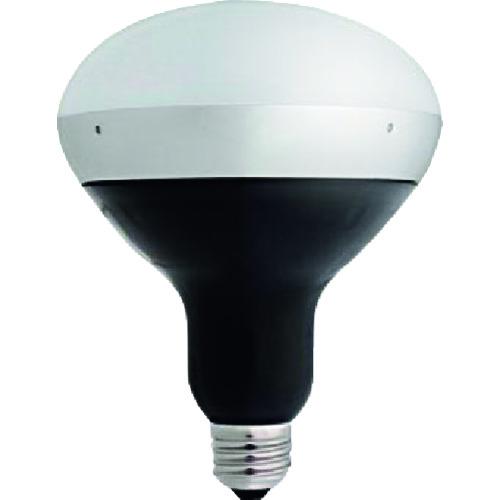 IRIS E26口金 バラストレス水銀灯160W代替 LDR1020V10L8-H/16BK2