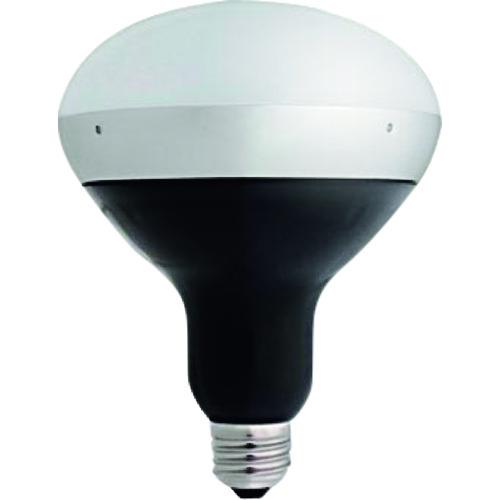 IRIS E26口金 バラストレス水銀灯160W代替 LDR1020V10D8-H/16BK2