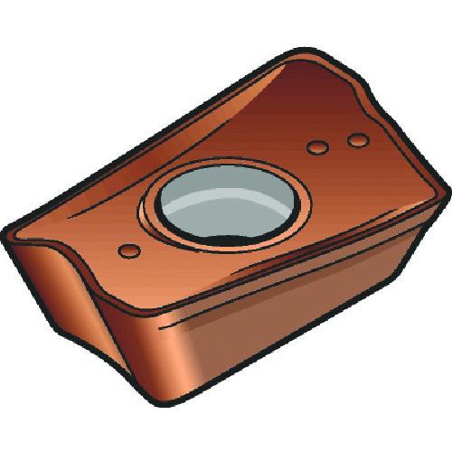 サンドビック コロミル390チップ 1130 10個 R390-11 T3 08M-PL:1130