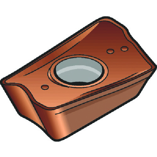 サンドビック コロミル390チップ 1130 10個 R390-11 T3 20E-PM:1130