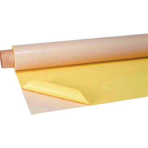 AGF-500-4 広幅・セパレーター付フッ素樹脂(PTFE)粘着テープ チューコーフロー 0.15t×1000w×1m AGF-500-4-1M