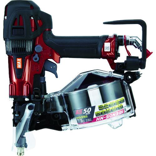 想像を超えての HN-50N3(D)-R:工具屋「まいど!」 HN-50N3DR スーパーネイラ MAX-DIY・工具