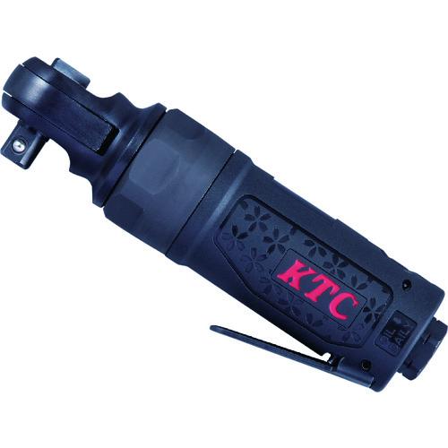 KTC 9.5sq.エアラチェット(インパクトタイプ) JAR341