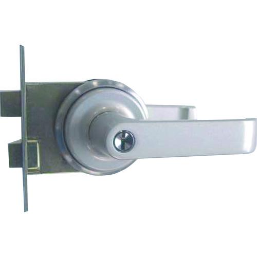 AGENT LP-640 レバーハンドル取替錠 B/S64 鍵付 AGLP640000