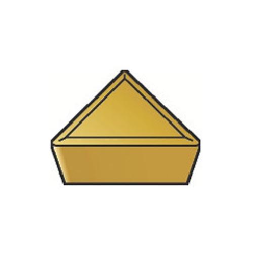サンドビック T-Max S 旋削用ポジ・チップ 5015 10個 TPMR 16 03 04-53:5015