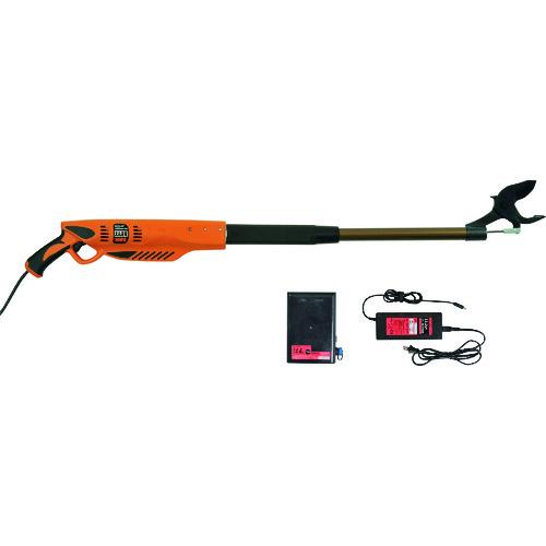 ニシガキ 太丸充電 1000(バッテリー、充電器付) N-911