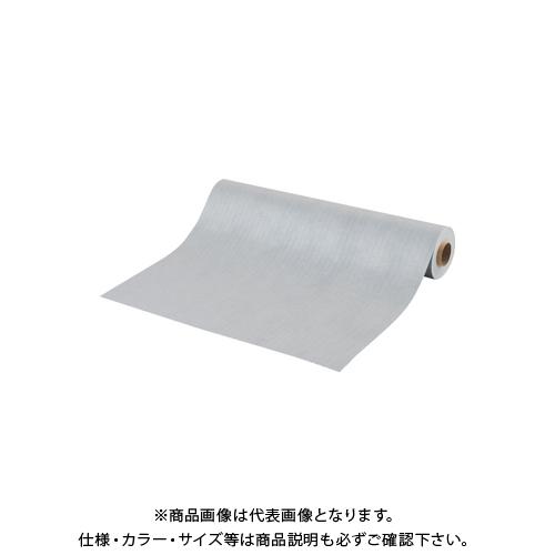 【COOL NAVI 2020】TRUSCO アルミ遮熱シート 吸着タイプ650mmX10M TALS-07100