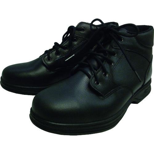 日進 JIS規格安全靴ミドルカット V9100-25.5