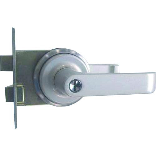 AGENT LS-640 レバーハンドル取替錠 B/S64 鍵付 AGLS640000