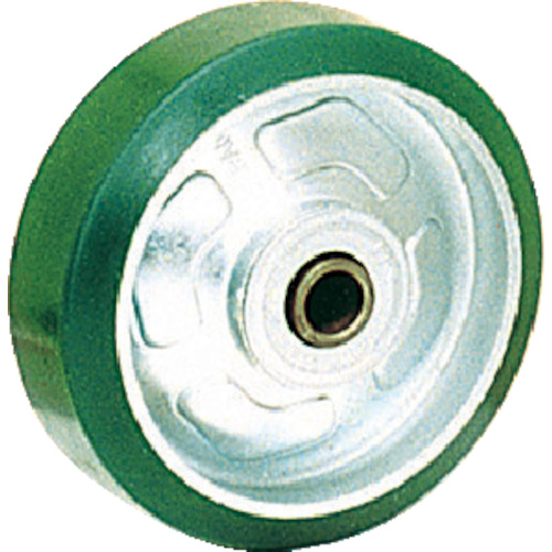 OH ウレタン車輪のみ(ベアリンング入り) 車輪径250mm OH35U-250