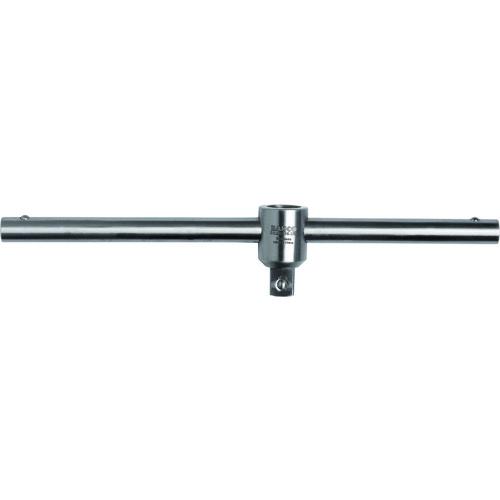 バーコ ステンレス製スライドTハンドル 差込1/4インチ SS238-08-250