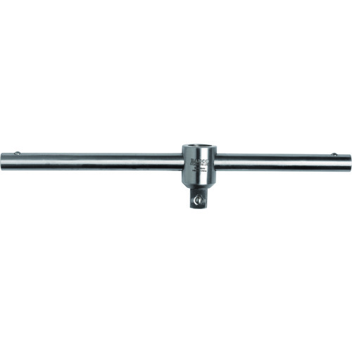 バーコ ステンレス製スライドTハンドル 差込3/4インチ SS238-24-350