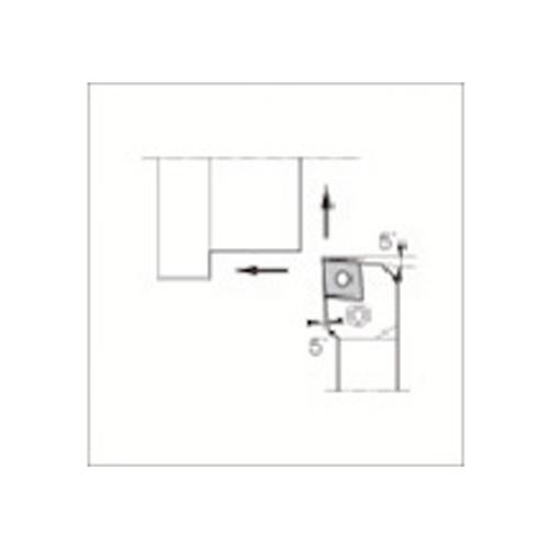 京セラ 外径加工用ホルダ PCLNR3225P-12