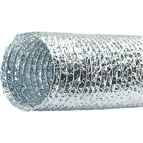カナフレックス カナアルミ2型 100径 5m 2入 DC-AL2-100-05