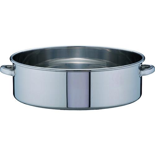 TKG SA18-8手付洗桶 55cm AAL04055