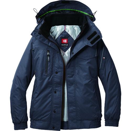 バ-トル 防寒ジャケット 7210-17-L クーガー 7210-17-L