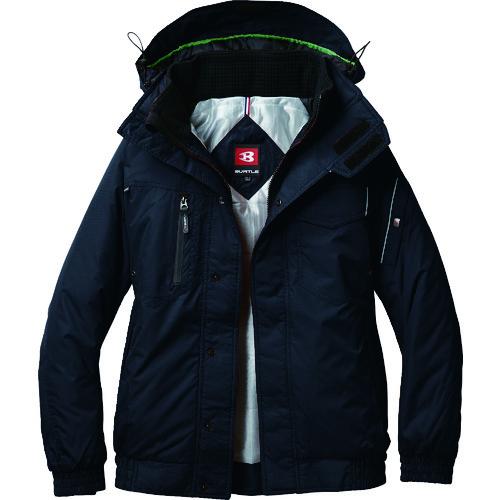バ-トル 防寒ジャケット 7210-35-LL ブラック 7210-35-LL